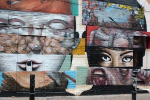 wall art london (2)