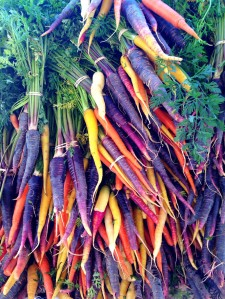 colored-carrots